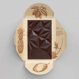 Limited Madagaskaro Sambirano šokoladas