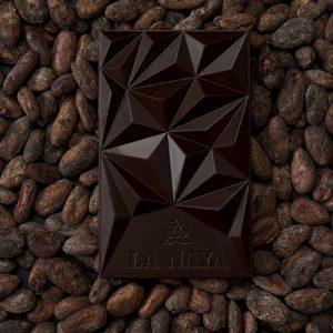 Limited Ekologiškas Madagaskaro Sambirano šokoladas