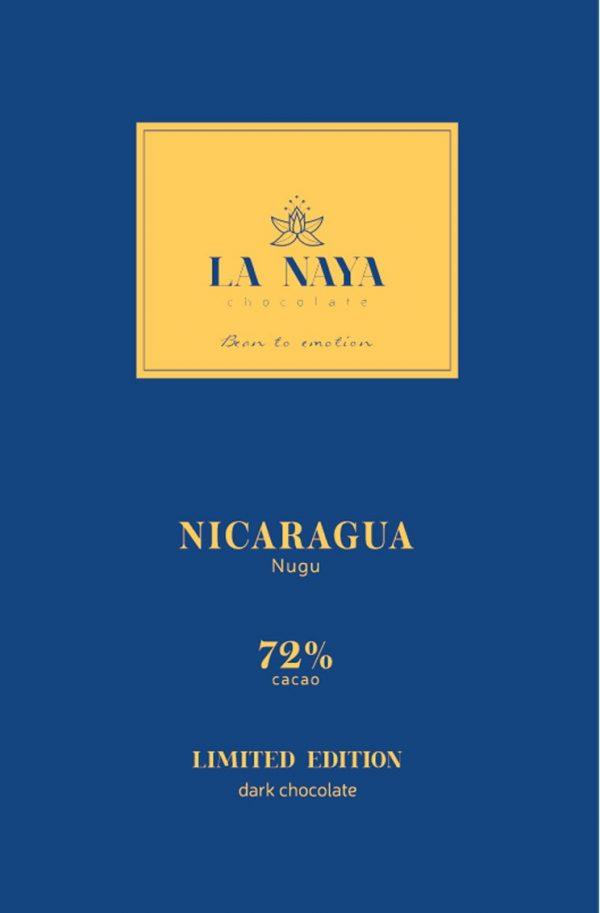 Limited Nicaragua Nugu